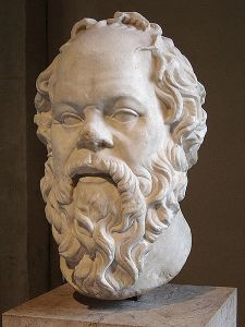 Socrates was perhaps the earliest akrasia theorist